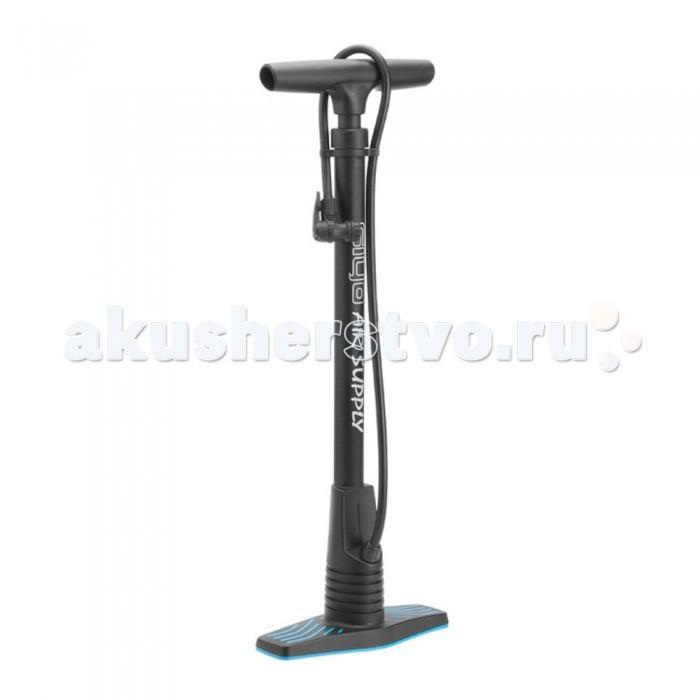 Аксессуары для велосипедов и самокатов Stels Насос GF-44 Giyo ручной напольный
