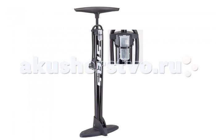Аксессуары для велосипедов и самокатов Stels Насос ZF-038A