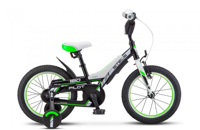 Велосипед двухколесный Stels Pilot-180 16 (V010)