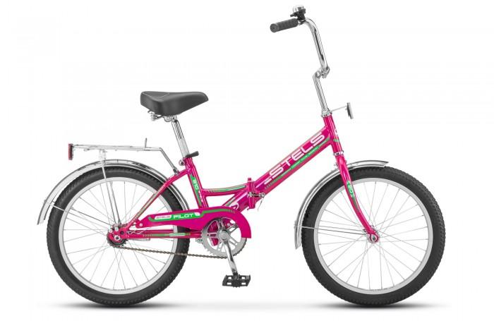 Фото - Двухколесные велосипеды Stels Pilot-310 Z011 двухколесные велосипеды velolider rush sport 16