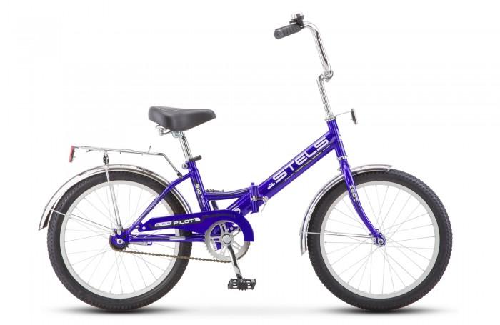 Двухколесные велосипеды Stels Pilot-310 Z011