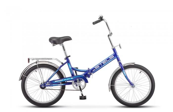 Двухколесные велосипеды Stels Pilot-410 Z011