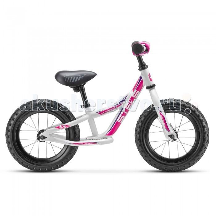 Беговелы Stels Powerkid 12 Boy (V020) велосипед stels powerkid 12 boy v020 2018