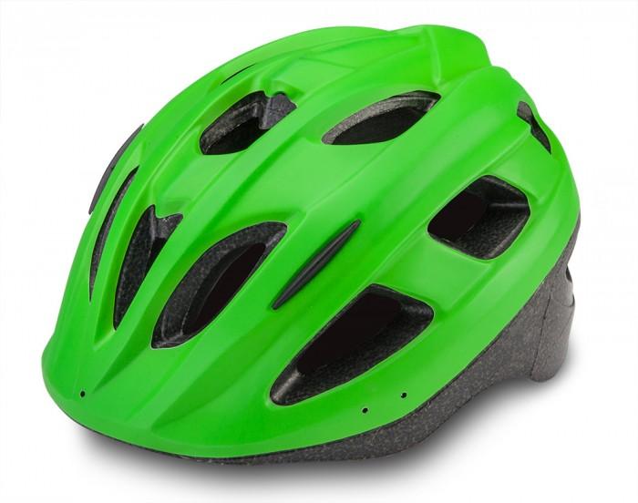 Шлемы и защита Stels Шлем детский защитный HB3-5 out-mold