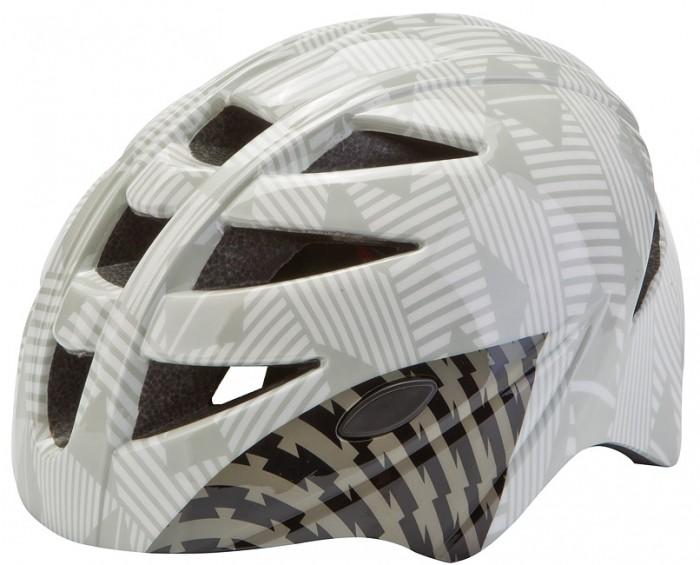 Шлемы и защита Stels Шлем детский защитный MA-3 in-mold