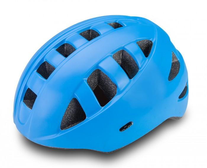 Шлемы и защита Stels Шлем детский защитный MA-5 out mold