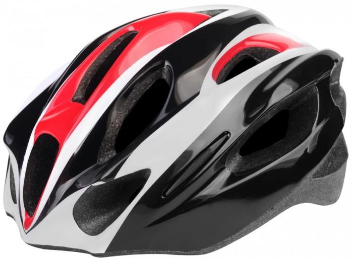 Детский транспорт , Шлемы и защита Stels Шлем детский защитный MV-16 out-mold арт: 596879 -  Шлемы и защита