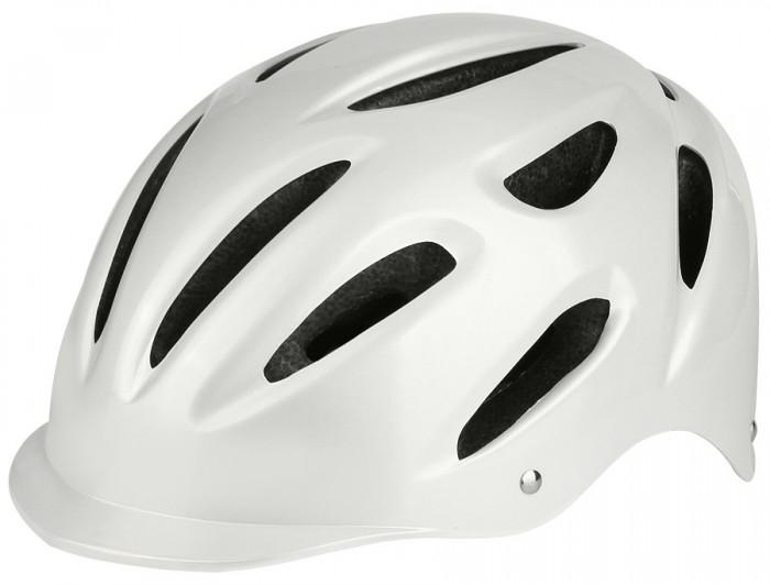 Детский транспорт , Шлемы и защита Stels Шлем детский защитный MTV16 freestyle арт: 596854 -  Шлемы и защита