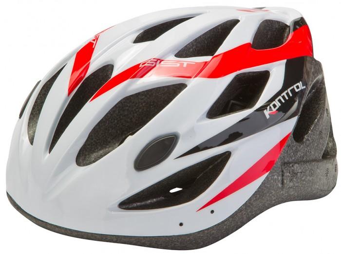 Шлемы и защита Stels Шлем детский защитный MV-23 out mold