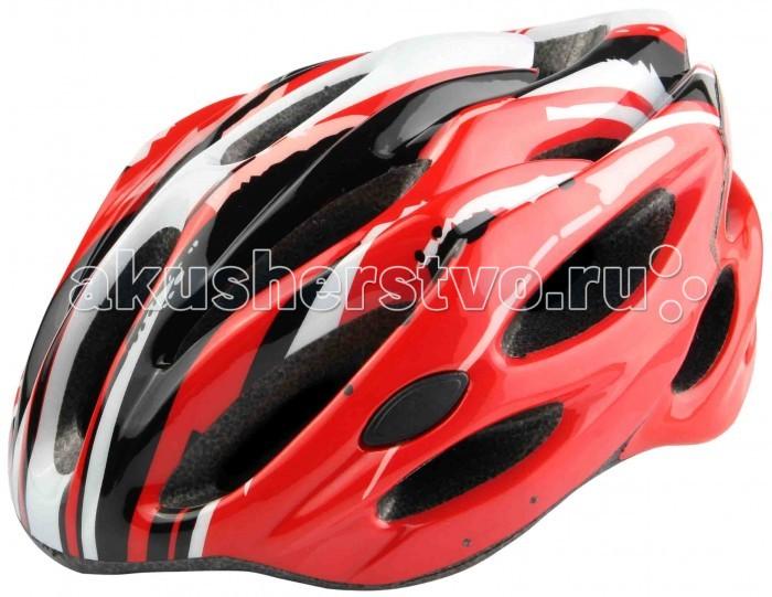 Шлемы и защита Stels Шлем детский защитный MV-26 in mold