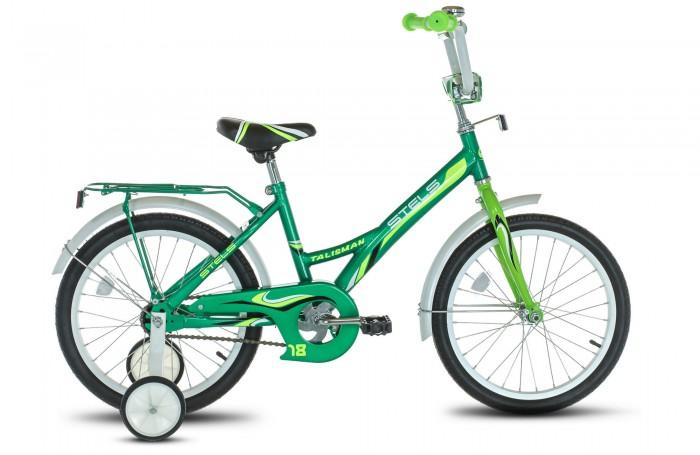 Велосипед двухколесный Stels Talisman 18 Z010 674179
