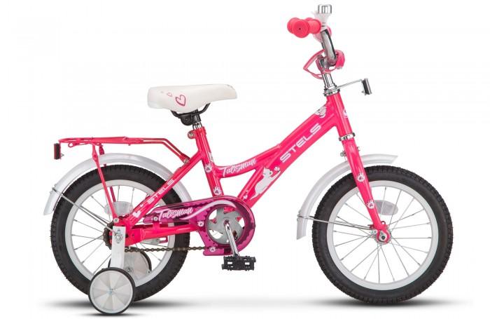 Велосипед двухколесный Stels Talisman Lady 14 Z010