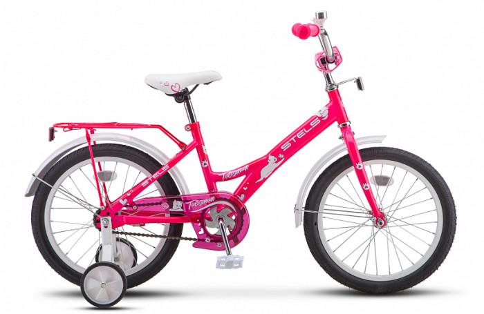 Велосипед двухколесный Stels Talisman Lady 18 Z010