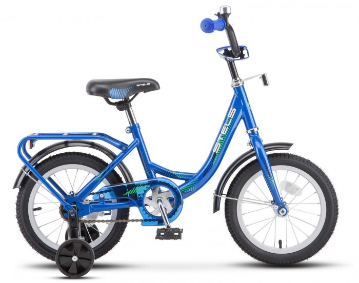 Двухколесные велосипеды Stels Flyte 14 Z011