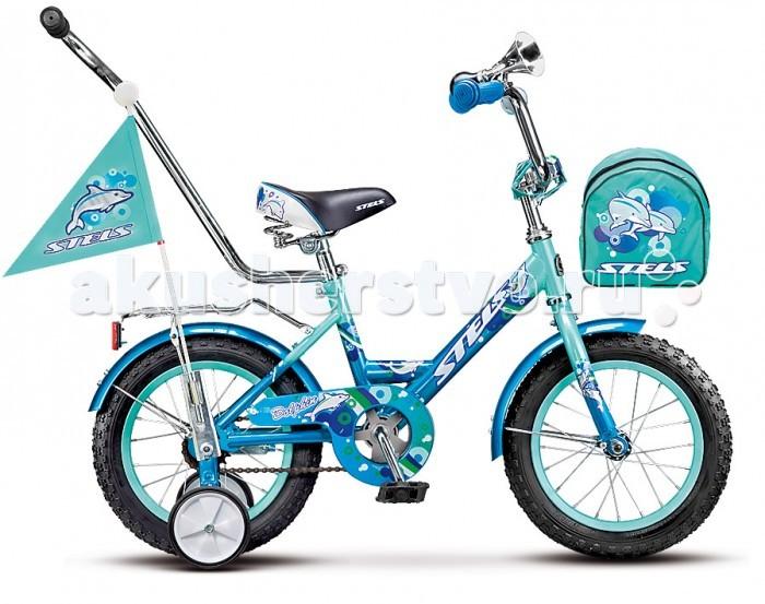 Велосипед двухколесный Stels Dolphin 12 (2015)