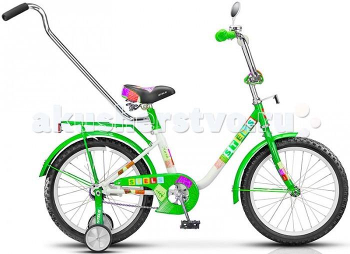Велосипед двухколесный Stels Flash 14 (2016)