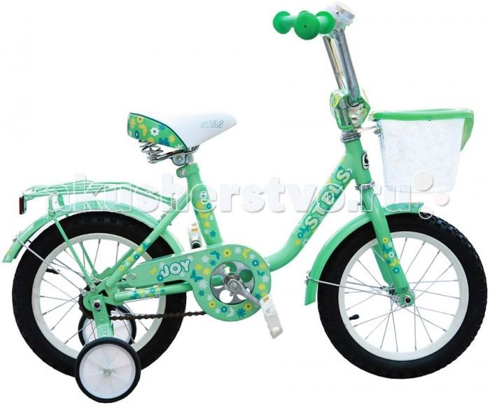 Велосипед двухколесный Stels Joy 14 (2016)