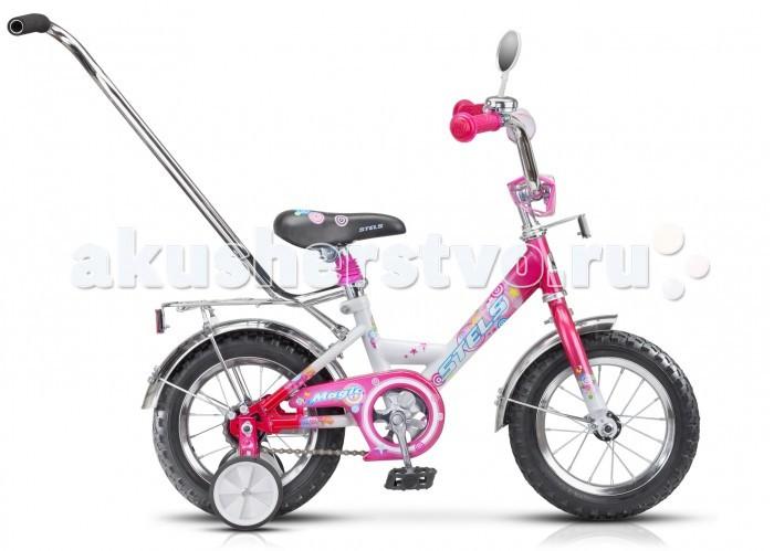 Велосипед двухколесный Stels Magic 14 (2015)