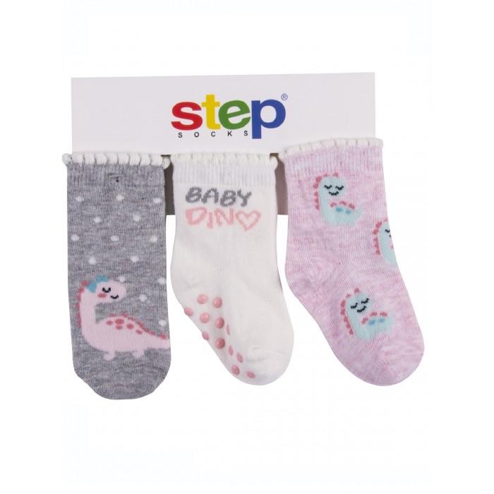 Картинка для Белье и колготки Step Носки для малышей 10087 3 пар