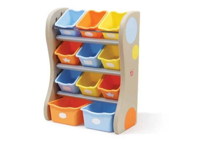 Step 2 Центр хранения игрушек от Step 2