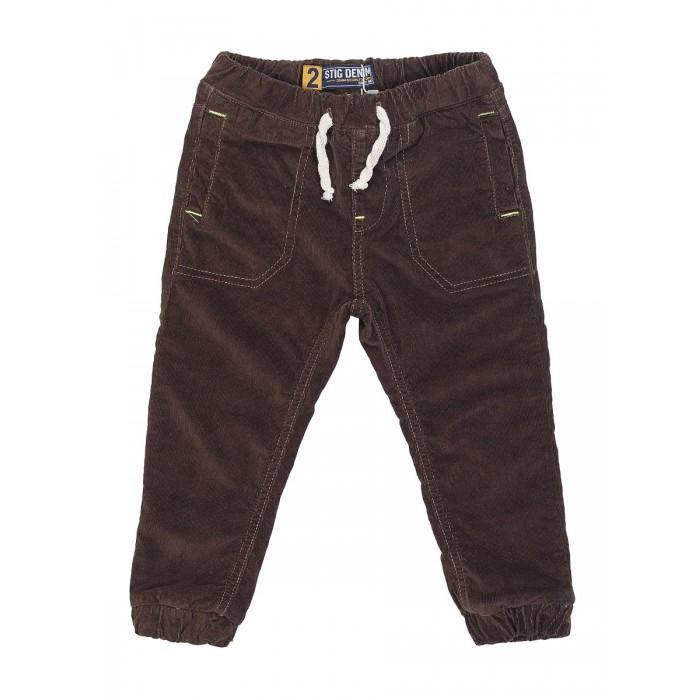 Купить Брюки и джинсы, Stig Брюки для мальчика 14044
