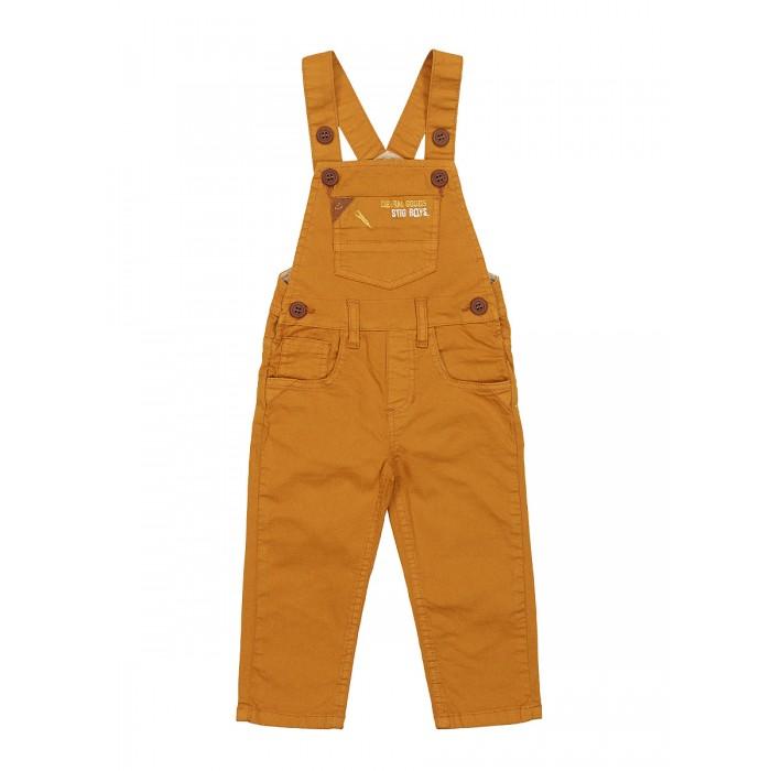 Брюки и джинсы Stig Полукомбинезон для мальчика 8020