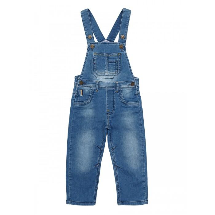 Брюки и джинсы Stig Полукомбинезон для мальчика 8652