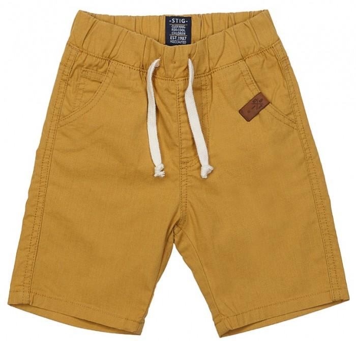 Фото - Шорты и бриджи Stig Шорты для мальчика 8891 шорты и бриджи playtoday шорты для мальчика 2 шт 12112639