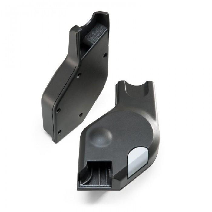 адаптеры для автокресел Адаптеры для автокресел Stokke Stroller Xplory Scoot Trailz для автокресел Maxi-Cosi Cybex