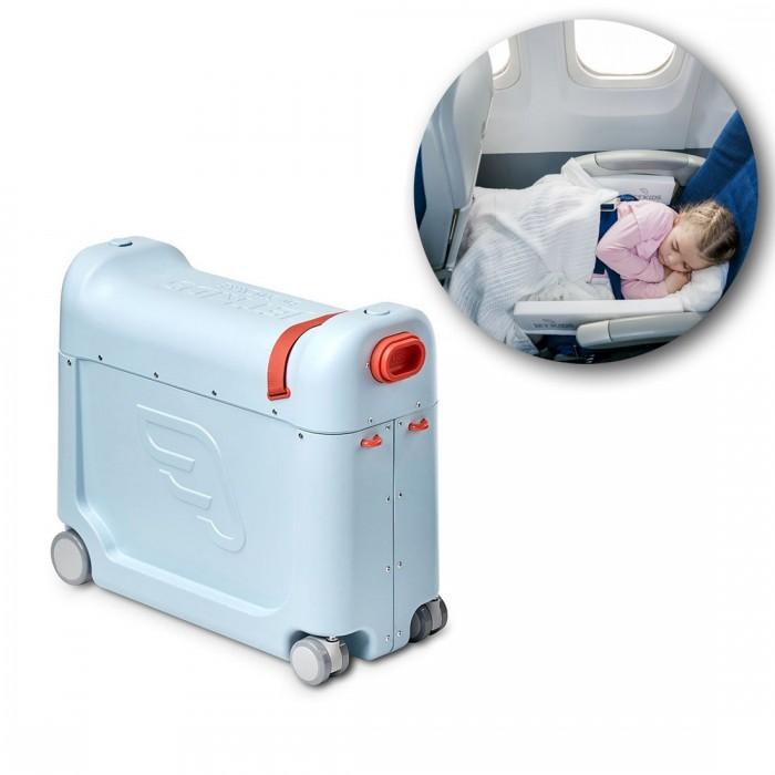 Stokke Чемодан-кроватка для путешествий JetKids BedBox 2.0 фото