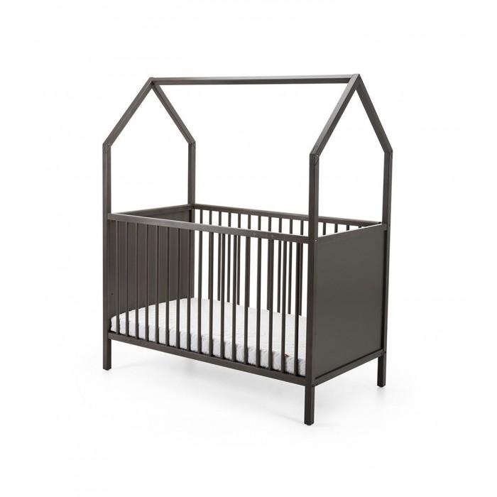 Детская кроватка Stokke Home Bed