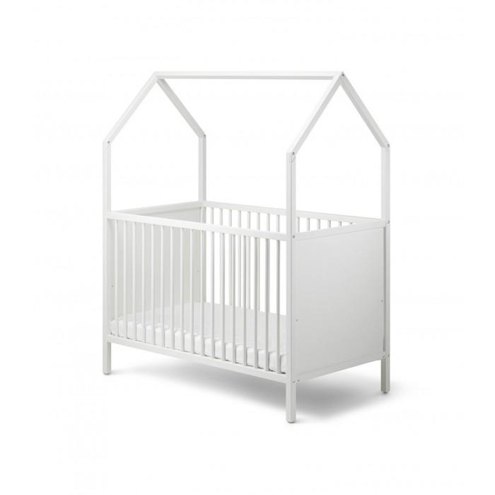Детская кроватка Stokke Home Bed фото
