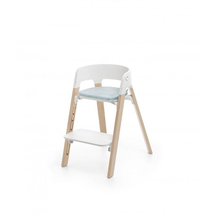 Купить Вкладыши и чехлы для стульчика, Stokke Подушка для стульчика Steps Chair Cushion