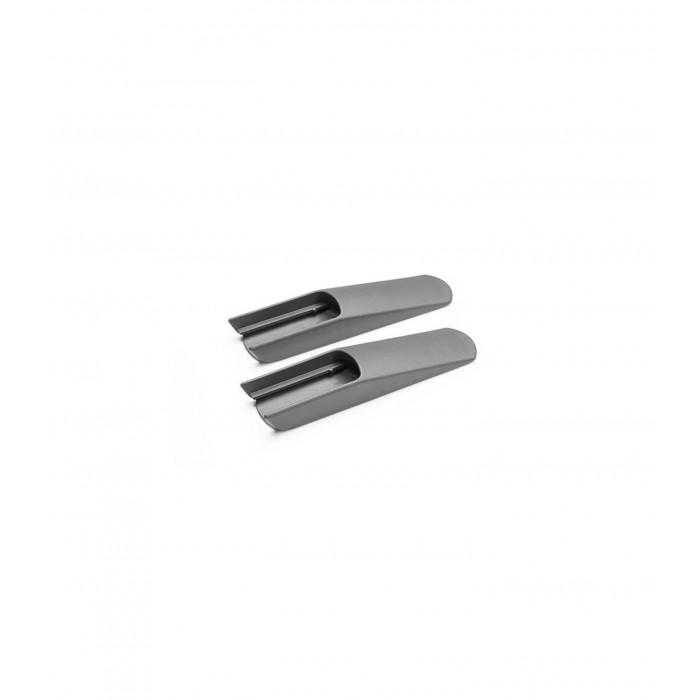 Аксессуары для мебели Stokke Удлинители полозьев Extended Gliders для стульчика Tripp Trapp Set V2 сумка stokke changing bag v2