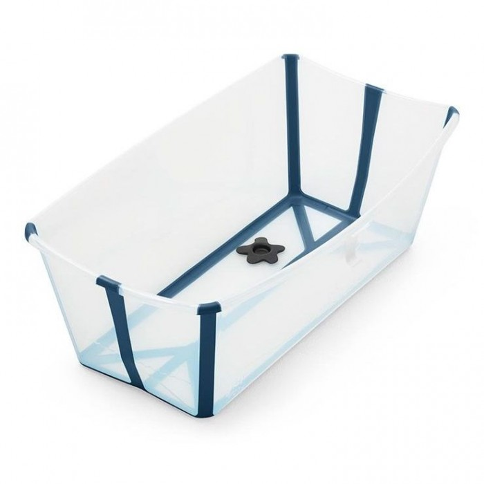 Stokke Ванночка Flexi Bath Transparent