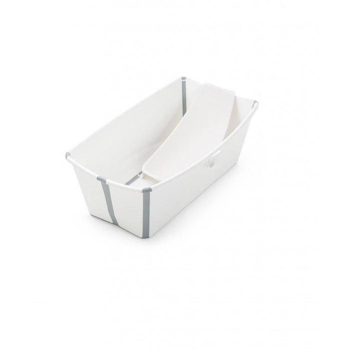 Купить Детские ванночки, Stokke Ванночка с горкой Flexi Bath Bundle Tub with Newborn Support