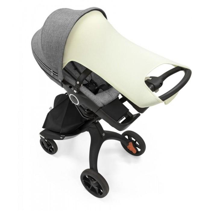 Купить Аксессуары для колясок, Stokke Защита от солнца Stroller Sun Shade Light