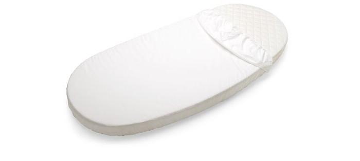 Stokke Простынь на резинке для кровати Sleepi Junior фото
