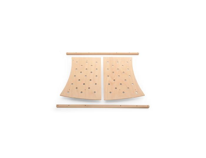 Аксессуары для мебели Stokke Комплект боковинок для кровати Junior