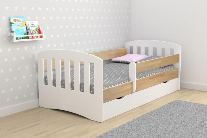 Кровати для подростков Столики Детям Классика-Микс 80х160 см
