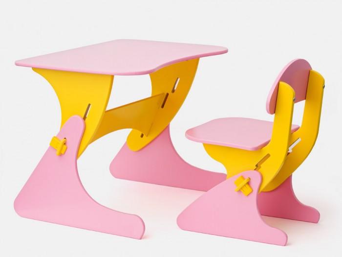 Столики Детям Комплект столика со стульчиком Буслик от Столики Детям