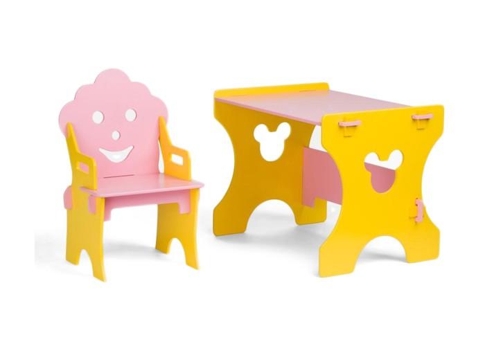 Столы и стулья Столики Детям Столик и стульчик Гном