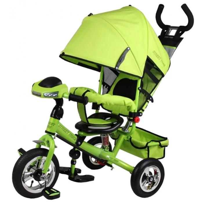 Велосипед трехколесный Street trike А03Е