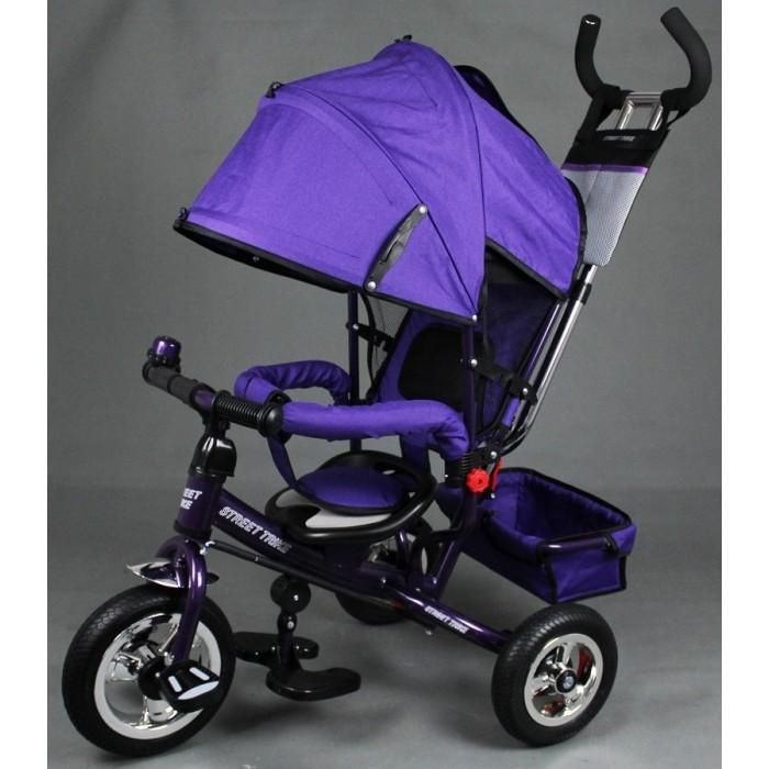 Купить Трехколесные велосипеды, Велосипед трехколесный Street trike A22-1