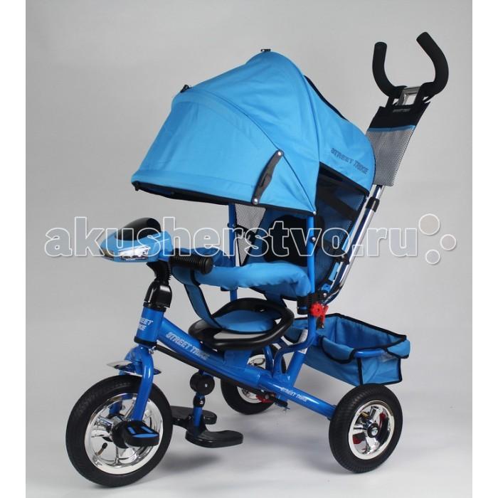 Велосипед трехколесный Street trike А22-1А