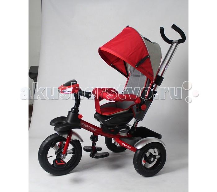 Велосипед трехколесный Street trike A48E