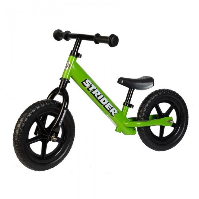 Детский транспорт , Беговелы Strider 12 Classic арт: 292240 -  Беговелы