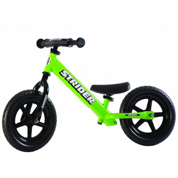 Детский транспорт , Беговелы Strider 12 Sport арт: 292261 -  Беговелы