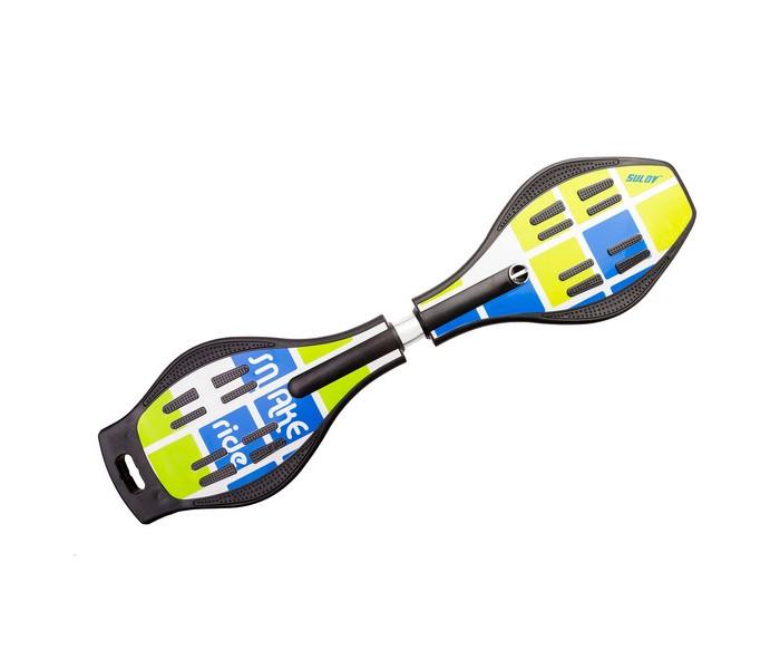 Детский транспорт , Скейтборды Sulov Роллерсерф Thunder арт: 569521 -  Скейтборды