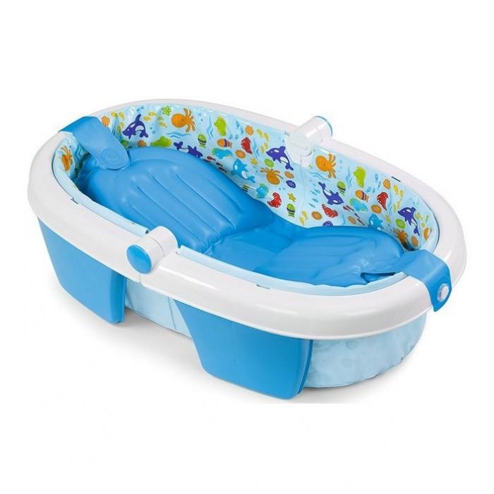 Summer Infant Детская ванна складная Foldaway Baby Bath